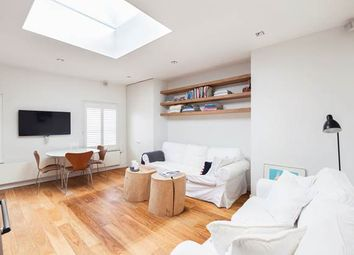 Thumbnail 1 bed property to rent in Pottery Lane, London