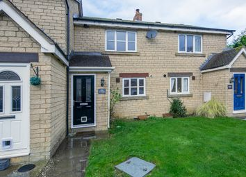 2 bed terraced house for sale in Hodgson Close, Fritwell, Bicester OX27
