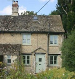 Thumbnail 3 bedroom terraced house to rent in The Street, Castle Eaton