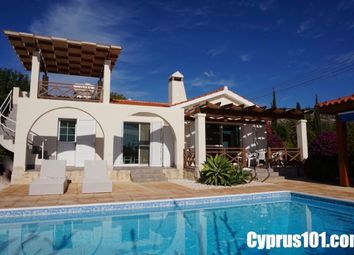 Thumbnail 3 bed bungalow for sale in Peyia, Paphos, Cyprus