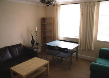 Thumbnail 1 bedroom flat to rent in Heaton Park Road, Heaton, Newcastle Upon Tyne