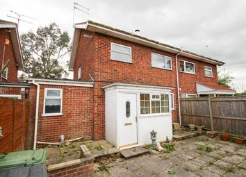 Thumbnail 3 bed semi-detached house for sale in Rosedale Gardens, Belton, Great Yarmouth
