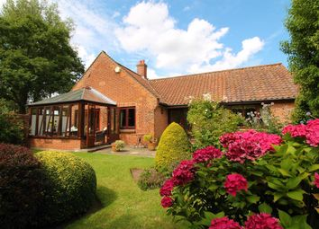 Thumbnail 3 bed bungalow for sale in The Street, Colton, Norwich