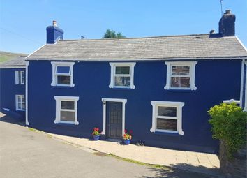Thumbnail 4 bed detached house for sale in Llwydarth Road, Maesteg, Mid Glamorgan