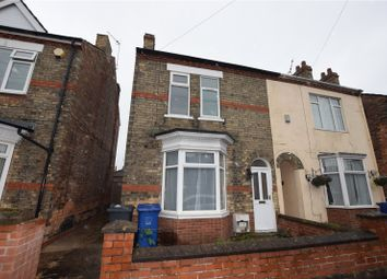 3 bed semi-detached house for sale in Nelson Street, Gainsborough DN21