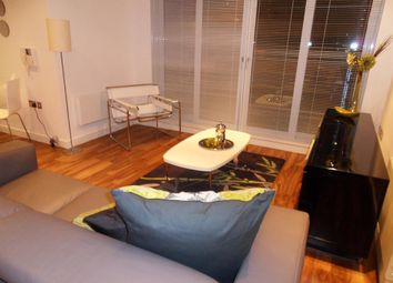 Thumbnail 2 bed flat to rent in Munday Street, Manchester