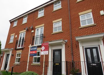 3 bed town house for sale in Green Close, Renishaw, Sheffield S21