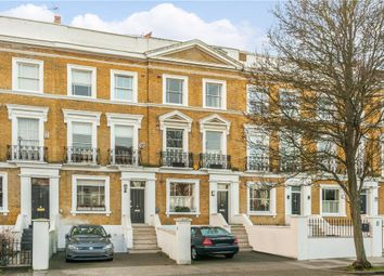Thumbnail 5 bed terraced house for sale in Ordnance Hill, St John's Wood, London