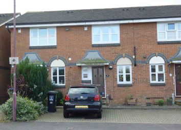 Thumbnail 2 bed terraced house to rent in Avenue Terrace, Watford