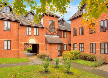 1 bed flat to rent in Station Road, Harpenden AL5
