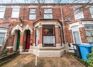 Thumbnail 2 bed terraced house for sale in Malvern Avenue, Ella Street, Hull