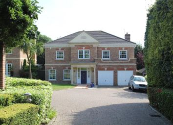 Thumbnail 5 bedroom detached house for sale in Stable Lane, Findon Village, Worthing