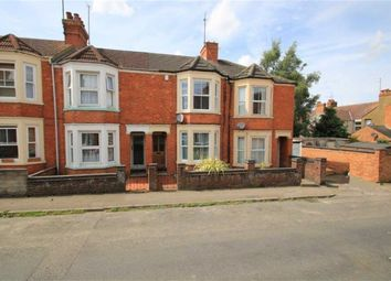 Thumbnail 3 bedroom terraced house for sale in Jersey Road, Wolverton, Milton Keynes