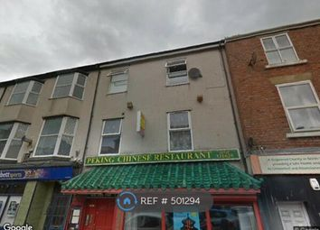 Thumbnail 1 bed flat to rent in Bodfor Street, Rhyl
