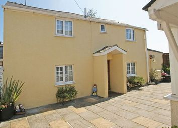 Thumbnail 3 bed cottage for sale in The Strand, Starcross, Exeter