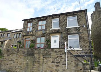 Thumbnail 1 bedroom cottage for sale in Longwood Gate, Longwood, Huddersfield