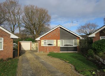 Thumbnail 2 bed detached house for sale in St. Just Close, Ferndown