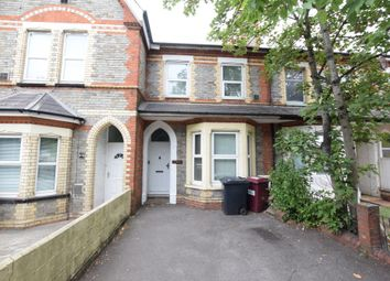 Thumbnail 6 bed terraced house to rent in London Road, Reading, Berkshire