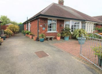 Thumbnail 2 bed bungalow to rent in Tennyson Avenue, Thornton