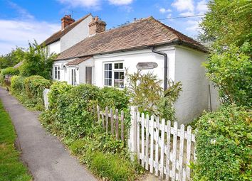 Thumbnail 2 bed detached bungalow for sale in The Alley, Hamstreet, Ashford, Kent