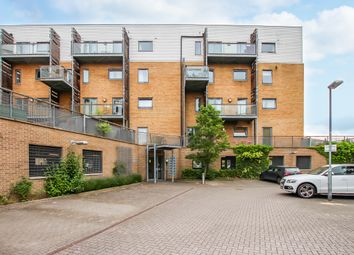 Thumbnail 2 bedroom flat for sale in Rustat Avenue, Cambridge