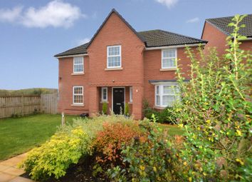 Thumbnail 4 bed detached house for sale in Park Road, Oulton, Leeds, West Yorkshire