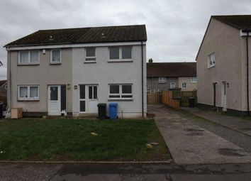 Thumbnail 2 bed semi-detached house to rent in Barward Road, Galston