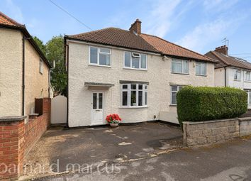 3 bed semi-detached house for sale in York Avenue, Hayes UB3