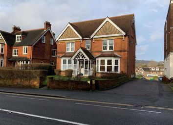 Thumbnail 1 bed flat to rent in Glenview, Reigate
