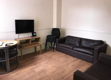 4 bed terraced house for sale in Manvers Street, Kingston Upon Hull HU5