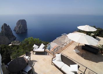 Thumbnail 4 bed apartment for sale in Capri, Naples, Campania, Italy