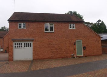 Thumbnail 1 bedroom flat to rent in Mill Court, Alvechurch