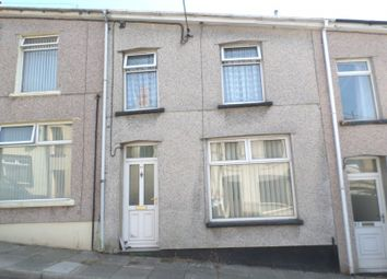 Thumbnail 3 bed terraced house for sale in Tredegar NP22, Tredegar,