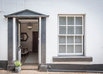 Thumbnail 2 bed flat for sale in Hornyold Court, 161 Wells Road, Worcestershire