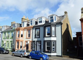 Thumbnail 6 bed end terrace house for sale in Queens Terrace, Ayr