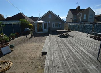 4 bed detached bungalow for sale in Twyford Avenue, Great Wakering, Southend-On-Sea, Essex SS3