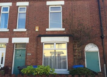 Thumbnail 3 bed property to rent in Baker Street, Derby, Derbyshire