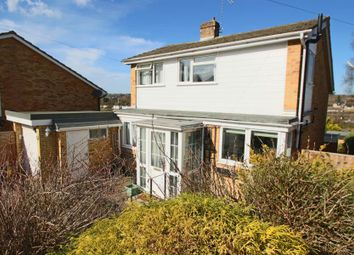 Thumbnail 4 bed detached house for sale in River Close, East Farleigh, Maidstobe