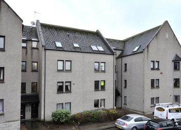 Thumbnail 1 bed flat to rent in 19d Sunnybank Road, Aberdeen