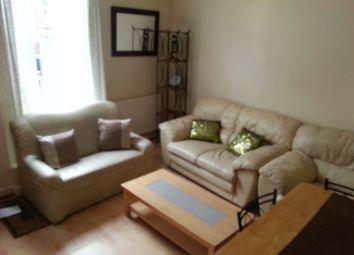 Thumbnail 5 bedroom property to rent in Kelsall Terrace, Hyde Park, Leeds