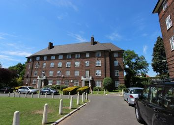 Thumbnail 2 bed flat for sale in Kings Drive, Wembley Park