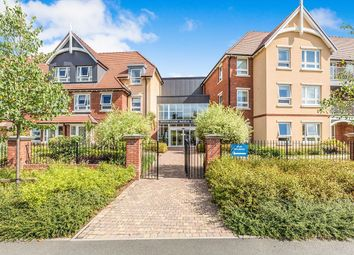 Thumbnail 1 bed flat for sale in Horton Mill Court Hanbury Road, Droitwich