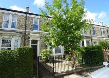 Thumbnail 2 bed flat for sale in Alma Place, North Shields