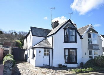 Thumbnail 3 bed detached house for sale in Breakwater Road, Bude