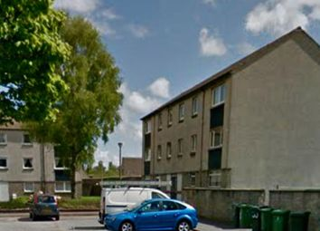 Thumbnail 3 bed flat to rent in Sunnyside Street, Camelon, Falkirk
