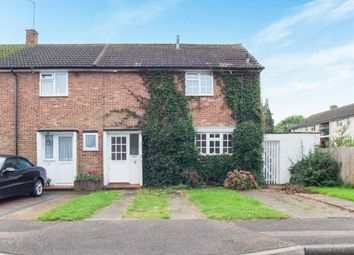 Thumbnail 2 bed end terrace house for sale in Tadworth, Surrey, England