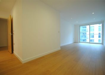 Thumbnail 2 bedroom flat to rent in Waterhouse Apartments, Safrron Central Square, Croydon