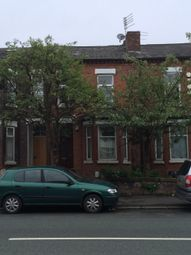 Thumbnail 1 bed duplex to rent in Dickenson Road, Manchester