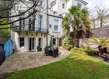Thumbnail 2 bed flat for sale in Buckland Crescent, Swiss Cottgae