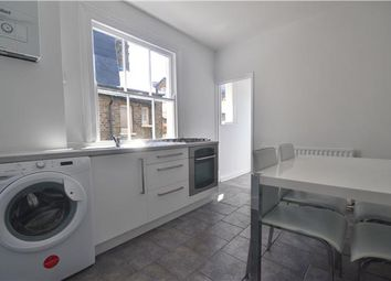 Thumbnail 2 bedroom flat to rent in Silverthorne Road, Battersea